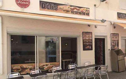 Kebab Delis