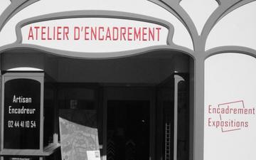 Galerie et Atelier Le Comptoir des arts