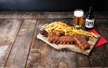 Restaurants aux sables d 39 olonne en vend e - Buffalo grill a emporter ...