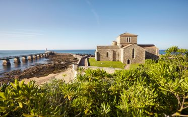Priorat Saint-Nicolas