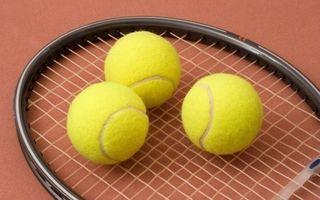 Tournoi de tennis - Open Jeunes et Adultes