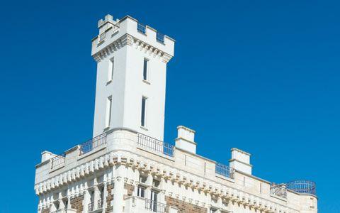Maison Palazzo Clementina 1919 - Le Remblai
