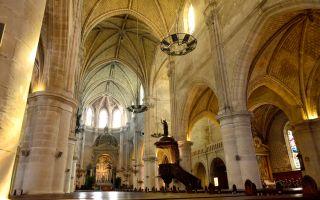 Journées européennes du Patrimoine - Église Notre Dame de Bon Port