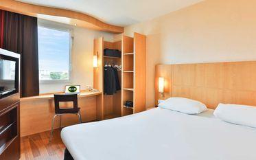 Hotel Ibis Les Sables d'Olonne Centre