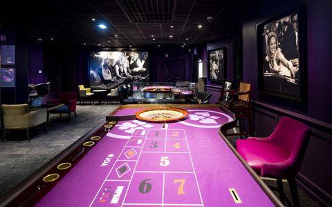 Les JOABOX au Casino JOA Les Pins