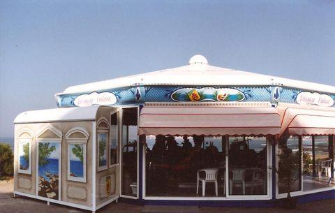 Manège Disney Palace