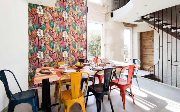 g tes de france vend e. Black Bedroom Furniture Sets. Home Design Ideas