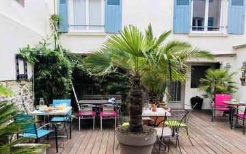 Hotel Maison Richet