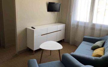 Hotel La Maison Richet