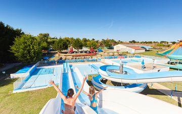 Freizeitpark Dunes