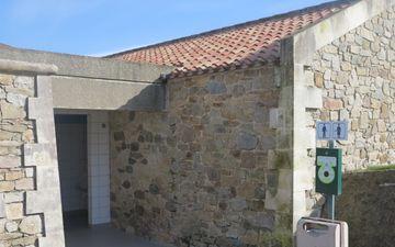 Toilettes  - Prieuré St Nicolas