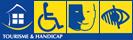 Motor disability - mental - visual