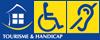 Handicap moteur et auditif