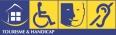 Tourisme handicap Moteur- Mental - Auditif